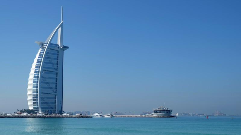 Полицию Дубая могут заменить роботы
