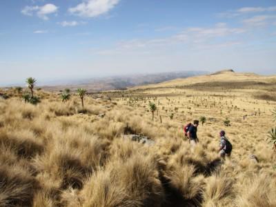 Лучшие страны для путешествий: Эфиопия