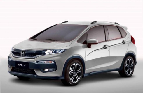 Honda готова конкурировать с кроссоверами Ford и Renault