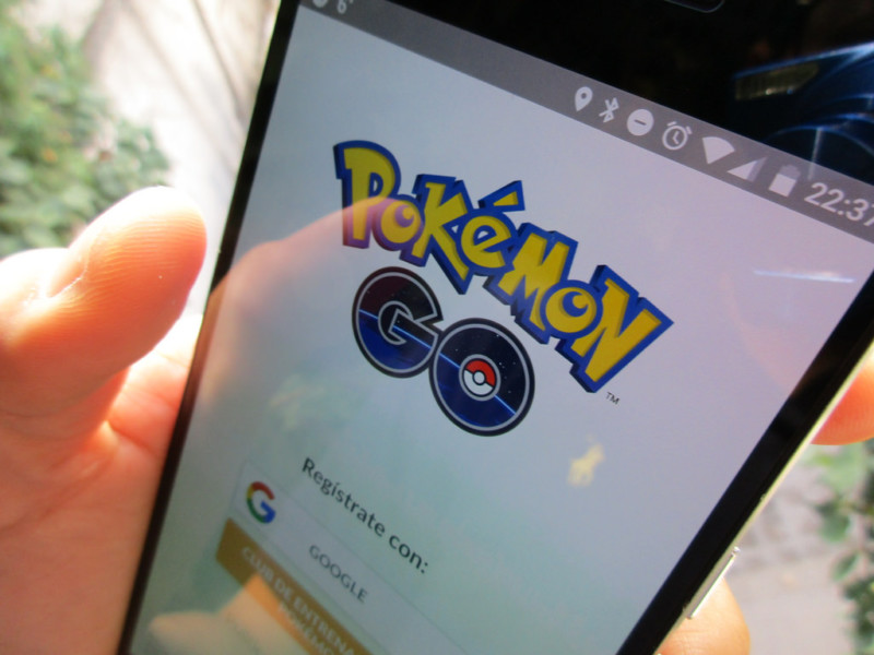 В Японии планируют взять под контроль игровую валюту Pokemon Go