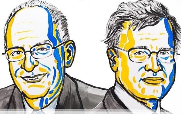 Стали известны имена лауреатов Нобелевской премии мира и по экономике