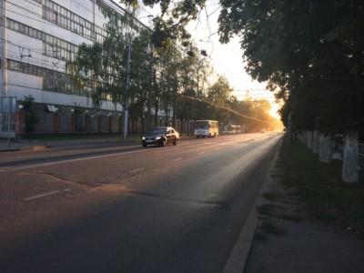 Рейтинг автомобильных дорог