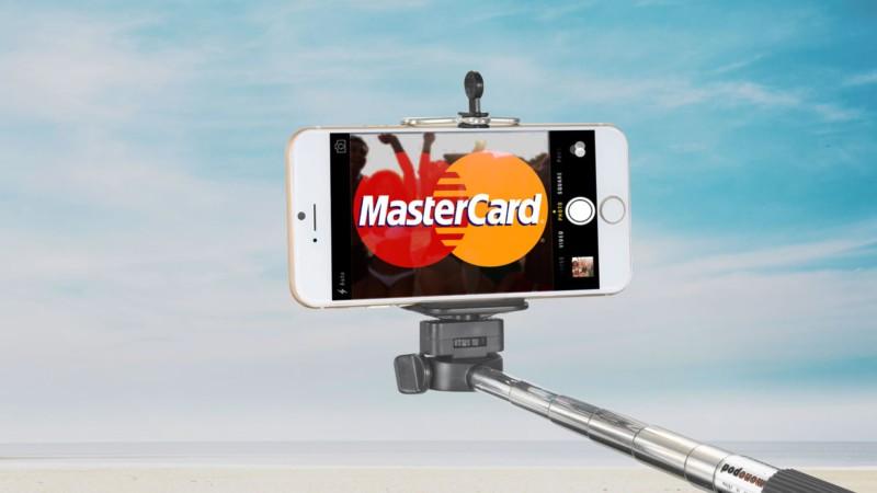 MasterCard заменит пароли, которые вводятся при онлайн-покупках, населфи
