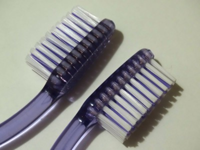 Зубная паста может многое