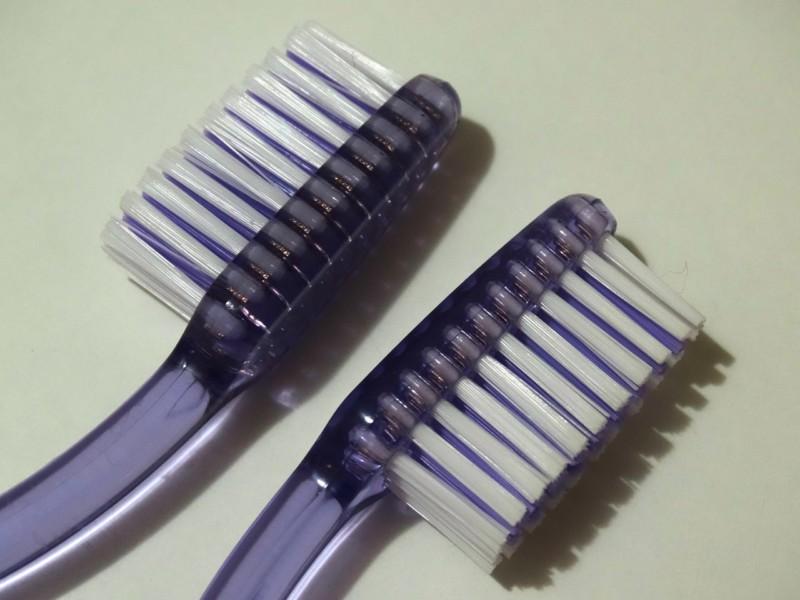 Зубная паста полезна не только для зубов