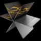 HP показала новый ноутбук-трансформер