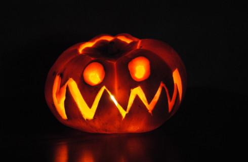 Топ-5 фильмов на Хэллоуин