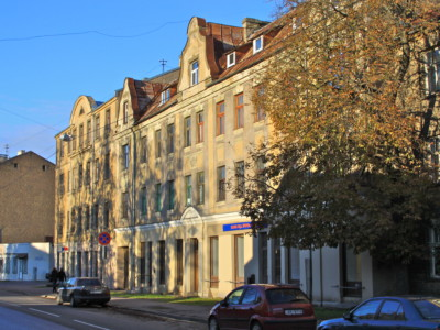 Самые красивые города Европы: Рига, Латвия
