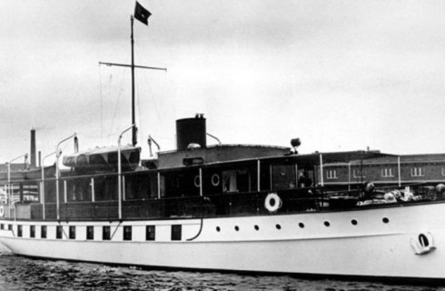 Президентскую яхту продали за 0$