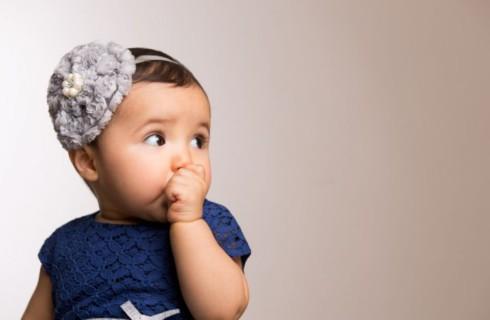 Избавьте младенцев от вредных привычек