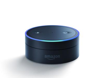 Гаджеты для дома: Amazon Echo
