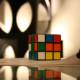 Роботу нужна секунда, чтобы собрать Кубик Рубика
