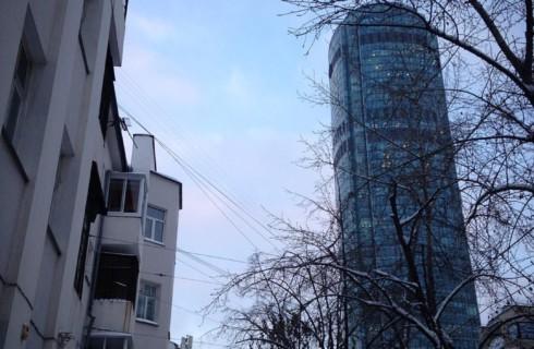 Список лучших городов России для встречи Нового года