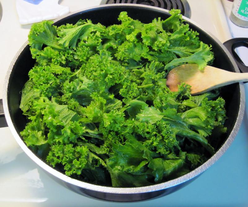 Полезны ли добавки из хлорофилла