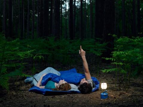 15 лучших спальных мешков 2016 года