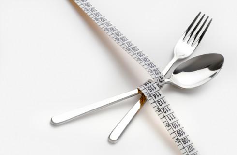 Дневник питания спасет от лишних килограммов