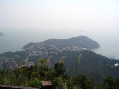 Лучшие места Гонконга: Чунхамкок