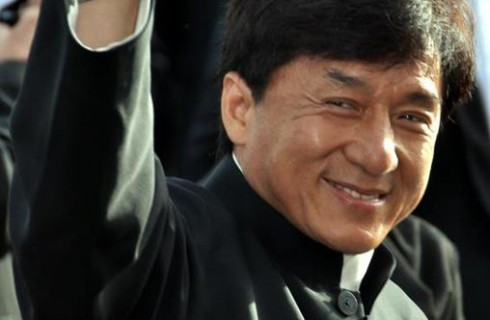 Джеки Чан наконец-то получил «Оскар»