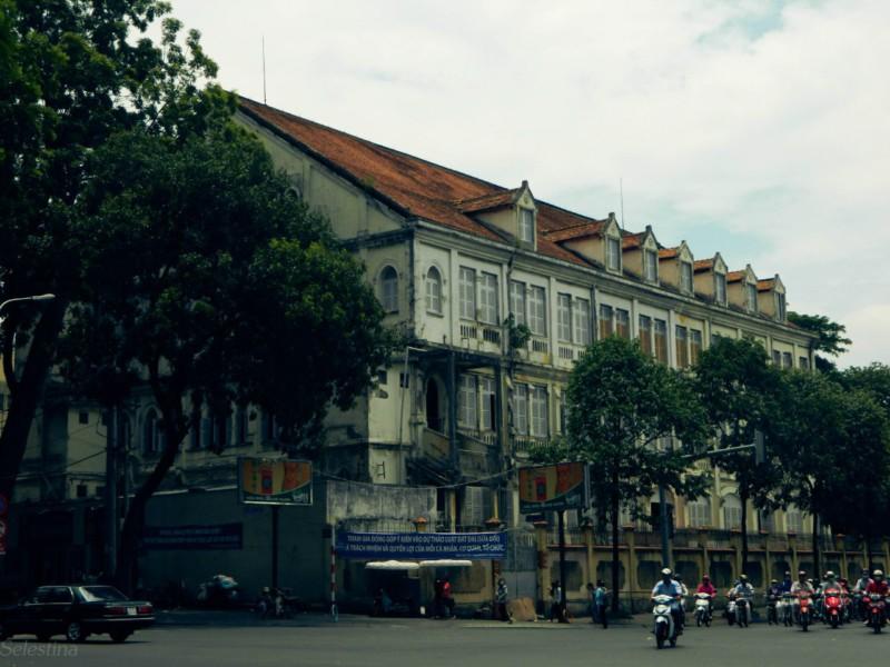 Все факты о столице южного Вьетнама