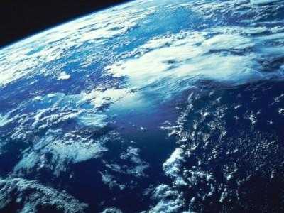 Рост уровня воды Мирового океана