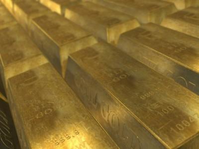 Золото из угля