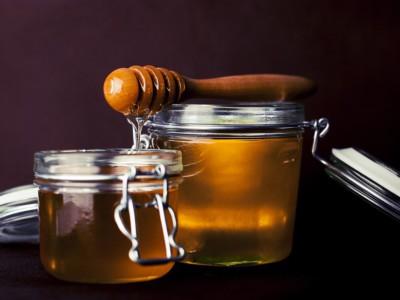 Опасные продукты: мед