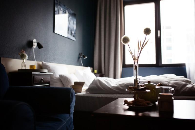 Бесплатные отели в Италии повысят рождаемость