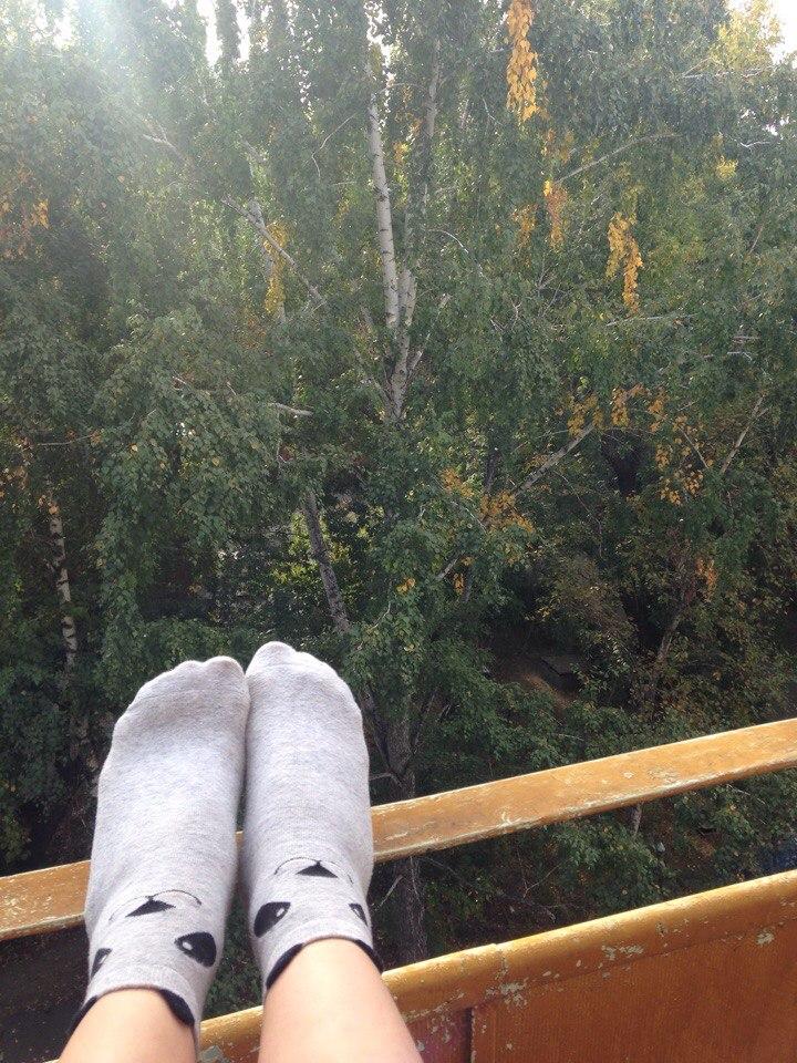 Десять вещей, которые вы никогда не знали о носках