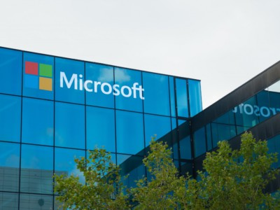 Адаптивная клавиатура Microsoft
