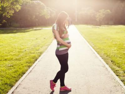 Момент зачатия можно сфотографировать