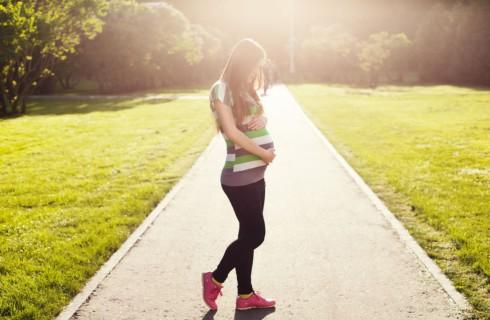 Момент зачатия – новая тенденция в фотографии