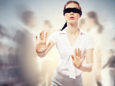 Сны слепых людей