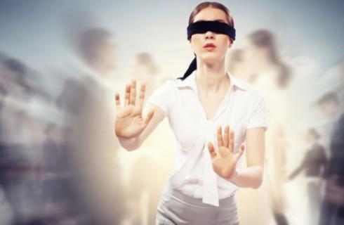 Ученые выяснили, что чувствуют во сне слепые люди