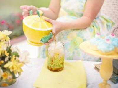 Признаки заботы: делать чай близким