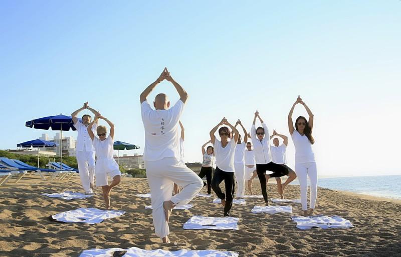 Почему йога в журналах не приносит пользы