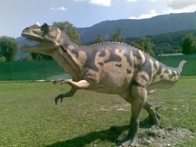 Цератозавры