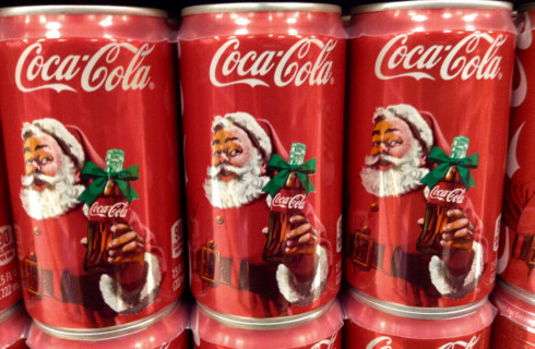 Coca-Cola не изобрела Санту, и другие самые главные рождественские мифы