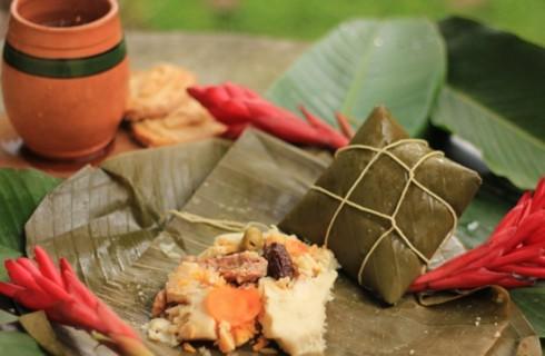 10 традиционных блюд со всего мира на новогодний стол