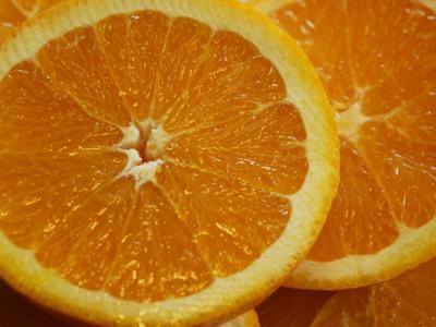 Полезные продукты: апельсин