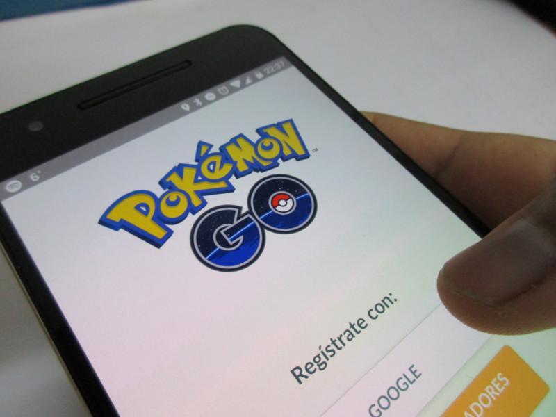 Pokemon Go наконец-то вышла для Apple Watch