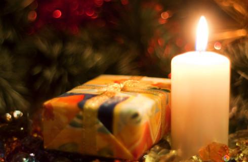 Как выбрать эффектный подарок на Новый год