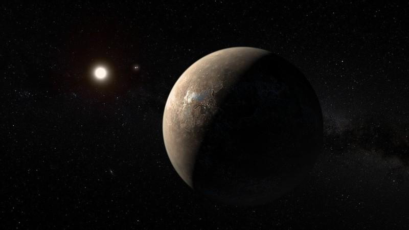 Астрономы нашли планету с растениями