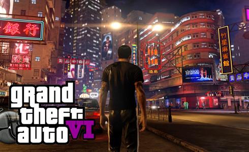 Свежие новости о выходе GTA VI