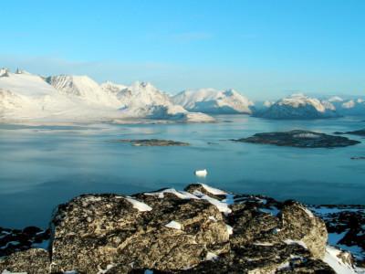 История Гренландии