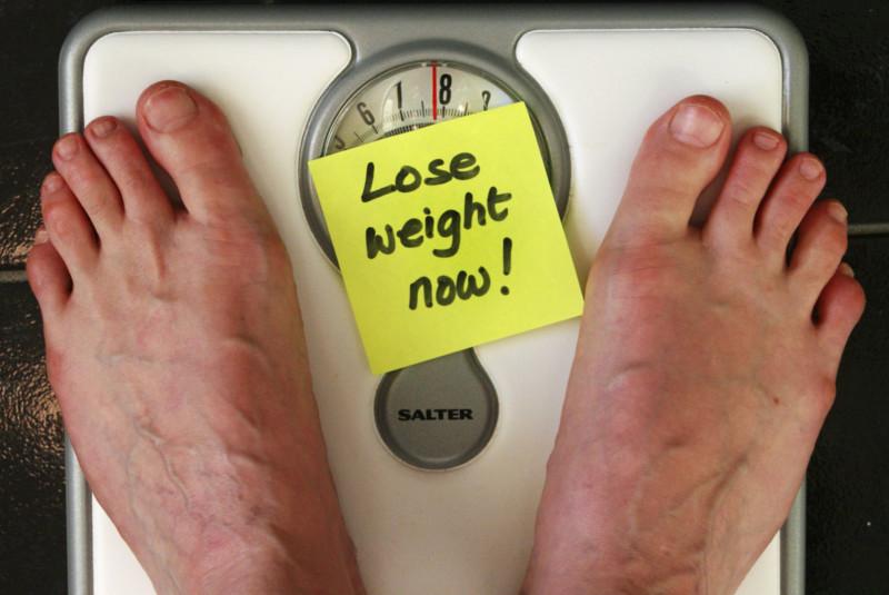Амбициозная цель помогает быстрее худеть