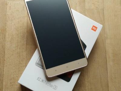 Недорогие Android-смартфоны: Xiaomi Redmi Note 3