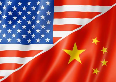 Торговая война США — Китай