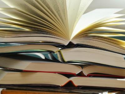 Лучшие книги 2016