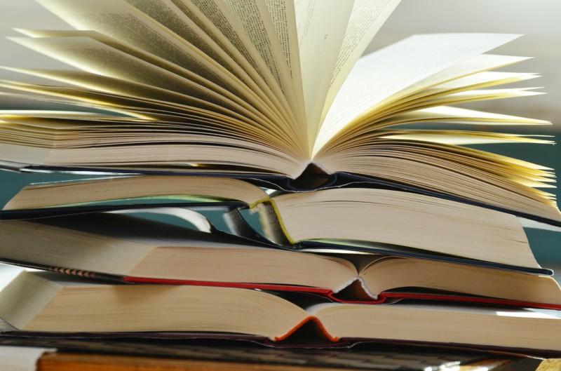 20 главных книжных новинок 2016 года