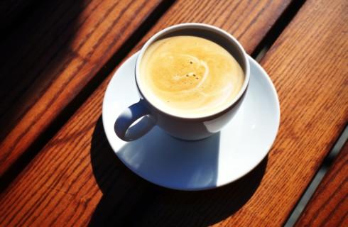 Солнце и кофе обладают удивительными свойствами